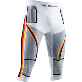 X-Bionic Energy Accumulator 4.0 Patriot Pantaloni 3/4 Uomo, germany